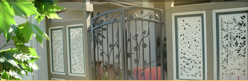 Wrought Iron Gates Wrought Iron Fence Wrought Iron Railings